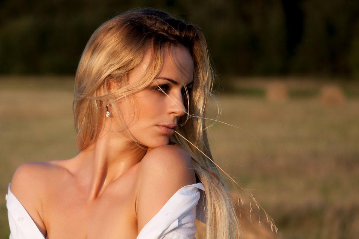 Haartransplantation bei Frauen als Lösung gegen